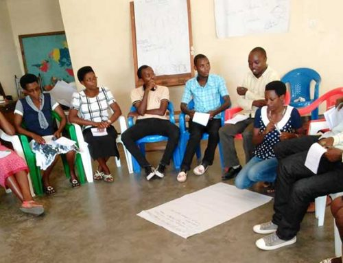 Testimony from HROC Burundi