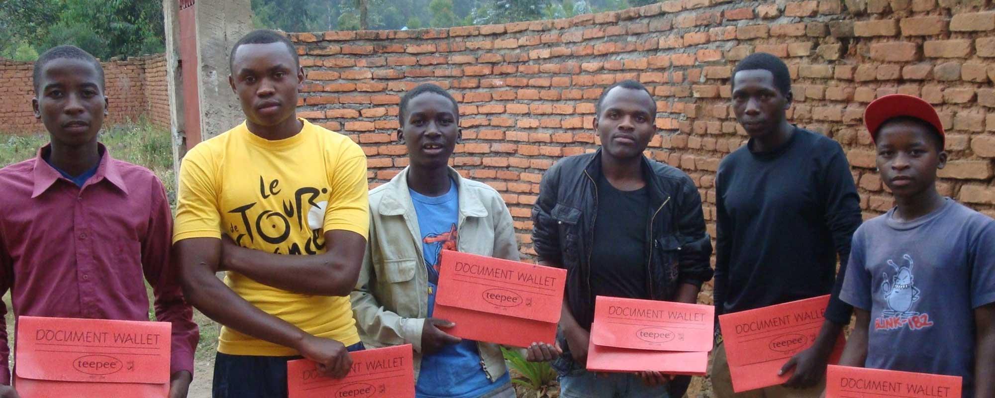 Rwanda Friends Peace Teams