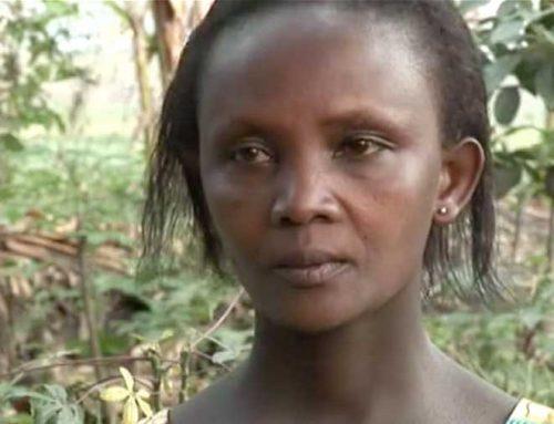 Video Excerpt About Friends Peace Teams Trauma Healing Work in Rwanda