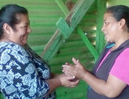 Learning to Laugh: Workshops with Women in Amatitlán, Guatemala