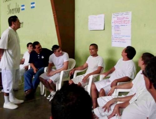 Breathing Another Air of Freedom: Testimonies from Salvadoran Prison