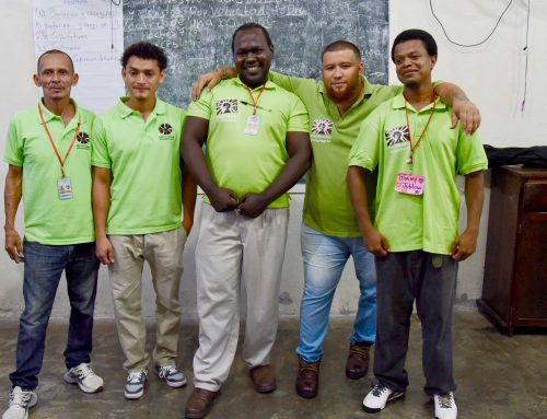 Incarcerated Facilitators Flourish in Honduras
