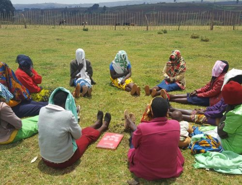 Transforming Community for Social Change (TCSC): Shades of Pain and Shame in Kenya
