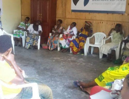 Friends Women's Association: Rape Survivors' Support (RSS) March Report