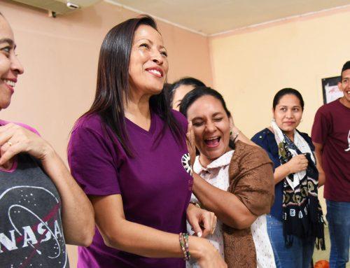 For Women, Healing is Political