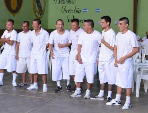 Testimonies from the First Advanced AVP Workshop in Apanteos Prison, El Salvador