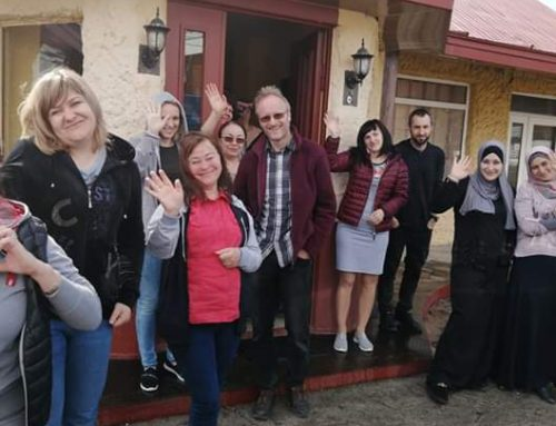 Creating Cultures of Peace in the Republic of Georgia