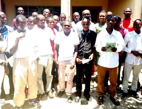 HROC Burundi Testimony: Martin Tuyisabe