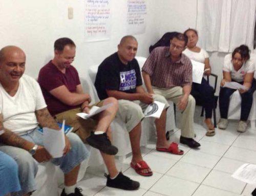 AVP Mini-Workshop held in Managua, Nicaragua
