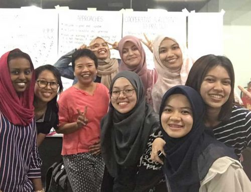 Malaysia Mini-Workshop: Stopping and Positivity Works!