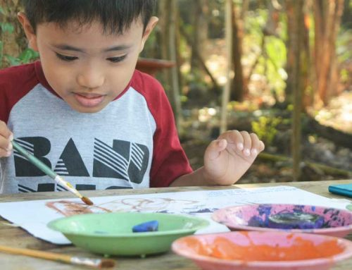 Creating a Sustainable Culture of Peace: Curriculum at Joglo Preschool
