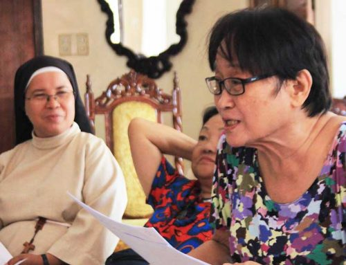 Philippines: Cultures of Peace is Making Peace Among Neighbors