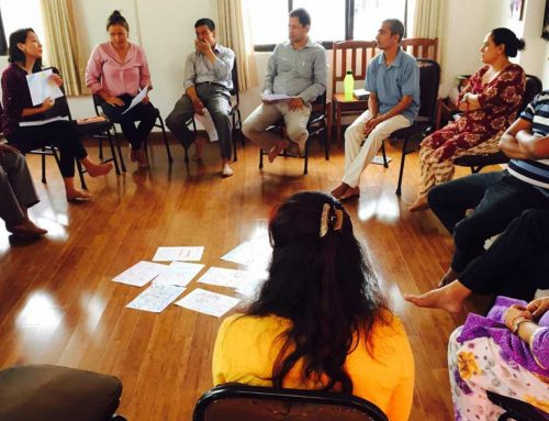 Reflection on Institutional Practice of Creating Cultures of Peace: Experiences from CSRC Nepal