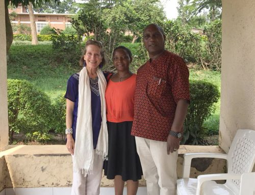 Inter-Initiative Connections: Peacebuilding en las Americás Coordinator Visits African Great Lakes Initiatives in Rwanda