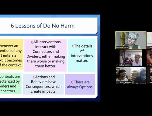 COVID 2019:  How caring are interventions, really?