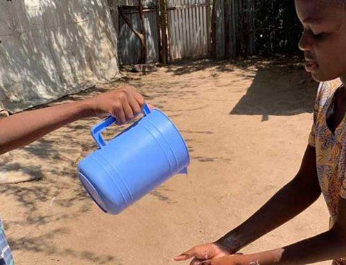Transforming Community for Social Change Steps Up Prevention of Covid-19 Virus in Kakuma Refugee Camp