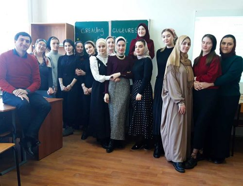 Creating Peace and Acceptance in Post-War Chechnya