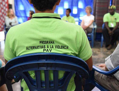 AVP Inside the Prison System in Honduras – Recent Updates