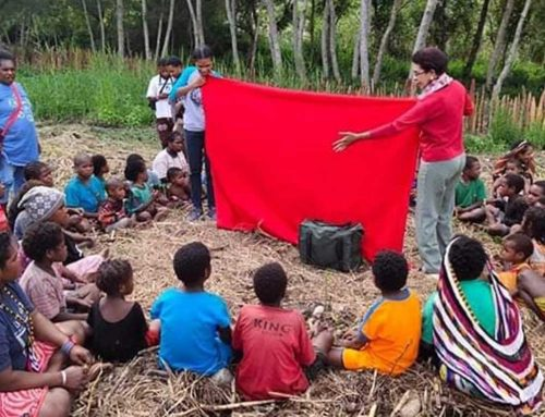 The Power of Goodness in West Papua
