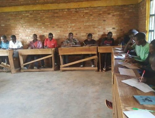 COVID Updates from Innovations in Peacemaking Burundi (IPB) / HROC, Bujumbura, July 2020