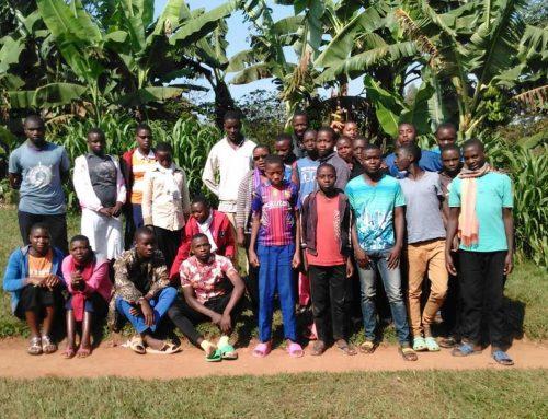 Three HROC Basic Workshops Conducted in Gitega, Burundi