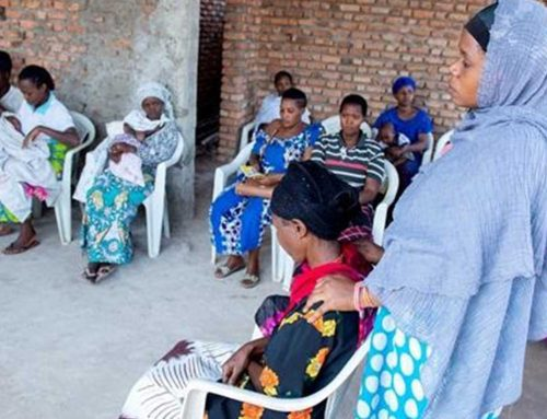 FWA Hosts a Trauma Healing Workshop for Women in Burundi