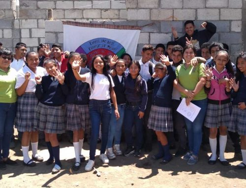 AVP Workshops in Peace Schools of Guatemala (Oct. 2019-Oct. 2020)