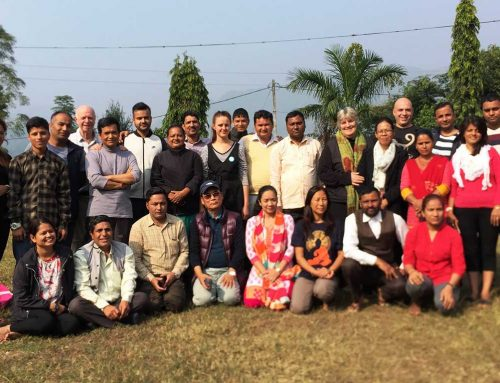 Land Rights Movement and AWP in Nepal