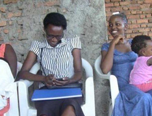 COVID-19 and Ntaseka Clinic, FWA Burundi