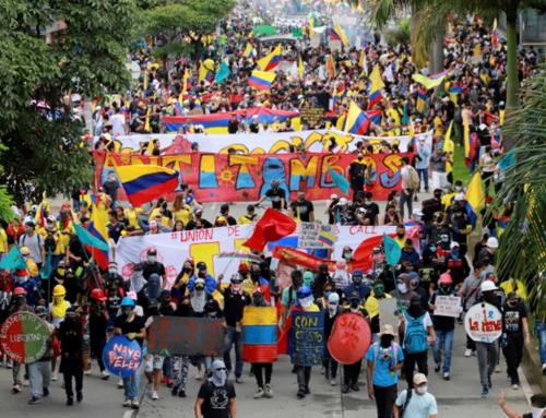 Colombia: Emergency Appeal